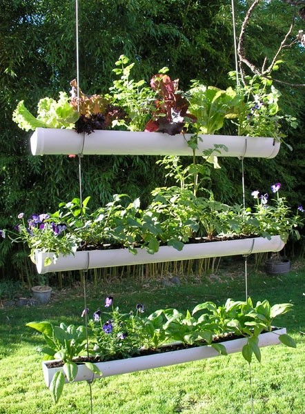 Delightful Tips For Decorating Small Gardens